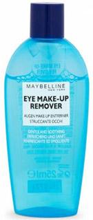 maybelline augen make-up entferner
