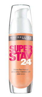 Maybelline Superstay Make-up 24h