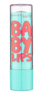 Maybelline Baby Lips Peach Punch