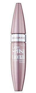 Maybelline Lash Sensational Glitter Mascara