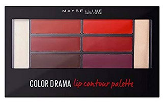 Maybelline Color Drama Contour Palette