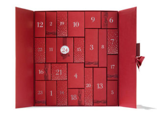Molton Brown Adventskalender 2018