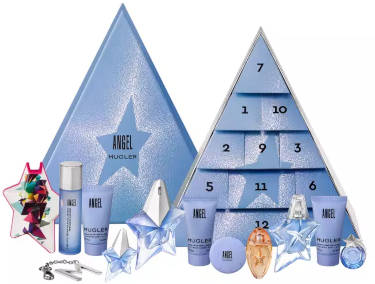 Adventskalender 2019 Parfum