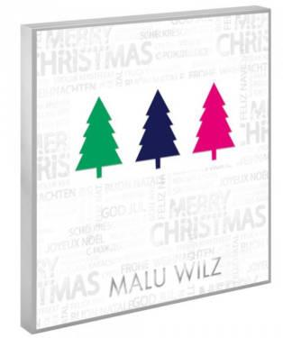 Malu Wilz Adventskalender 2018