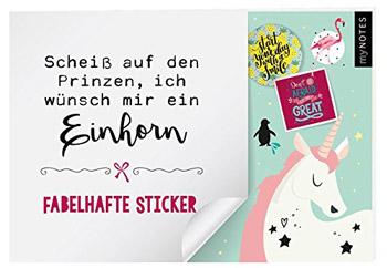 myNOTES-Stickerheft-Adventskalender-2018