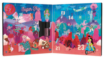 NXY Sugar Trip Adventskalender 2018