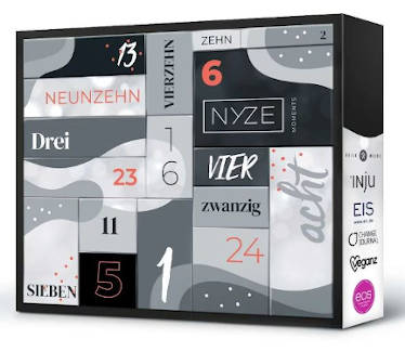 NYZE Moments Adventskalender 2019