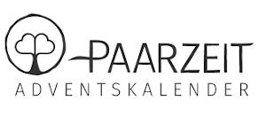 Paarzeit Adventskalender Logo