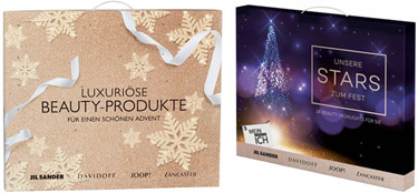 Multibrand Adventskalender 2018