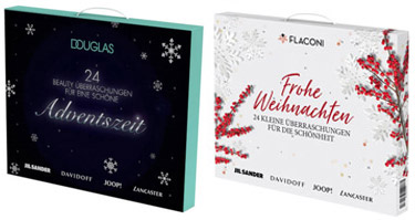 Parfum Multibrand Adventskalender 2018