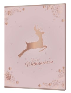 Parfumdreams Adventskalender 2018