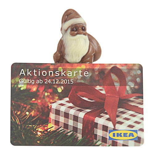 der ikea adventskalender 2017 ist da mit app gutscheinen. Black Bedroom Furniture Sets. Home Design Ideas