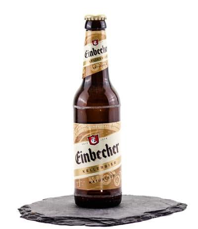 Einbecker Kellerbier - Kalea Bier Adventskalender 2016