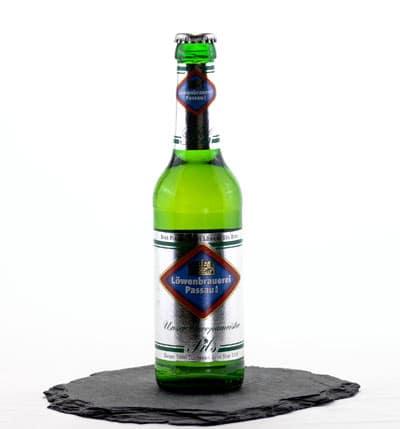 Löwenbrauerei Passau Pils - Kalea Bier Adventskalender 2016