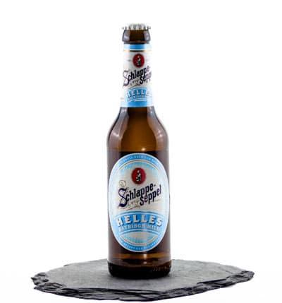 Schlappeseppel Helles - Kalea Bier Adventskalender 2016