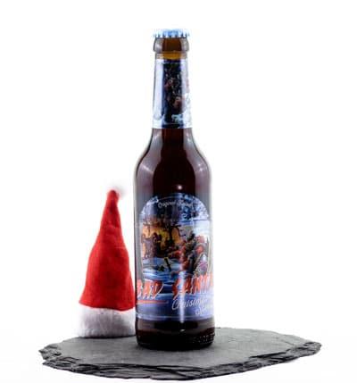 BAD SANTA Christmas Special - Kalea Bier Adventskalender 2016