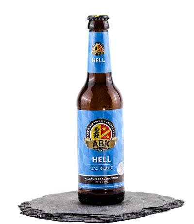 AB Kaufbeuren Hell - Kalea Bier Adventskalender