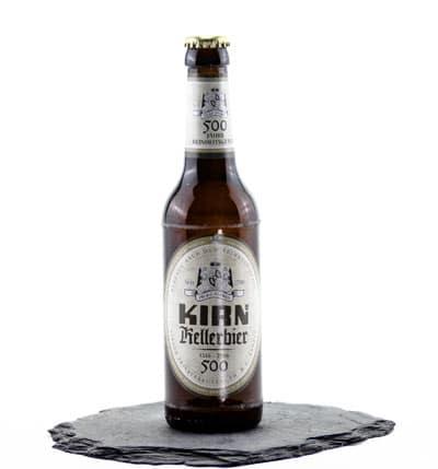 Kirner Kellerbier - Kalea Bier Adventskalender 2016