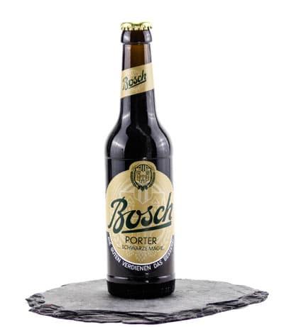 Bosch Porter - Kalea Bier Adventskalender 2016