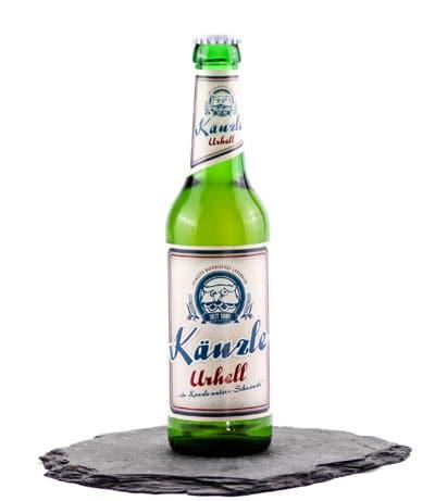 Käuzle Urhell - Kalea Bier Adventskalender 2016