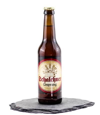 Schalchner Ursprung - Kalea Bier Adventskalender 2016