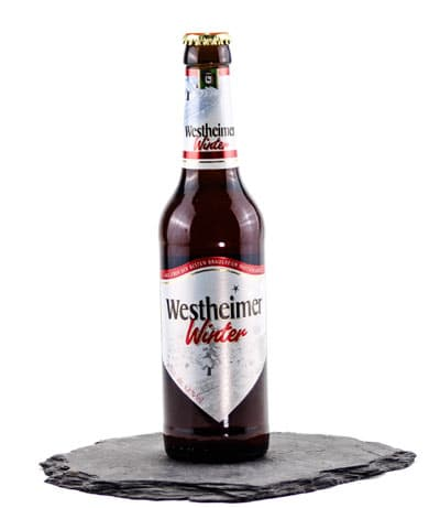 Westheimer Winter - Kalea Bier Adventskalender 2016