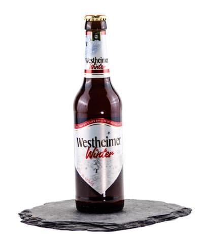 Westheimer Winter - Kalea Bier Adventskalender 2016