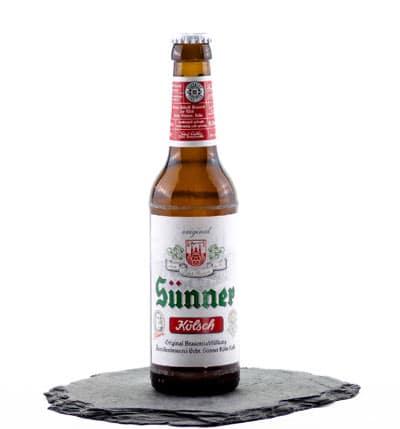 Sünner Kölsch - Kalea Bier Adventskalender 2016