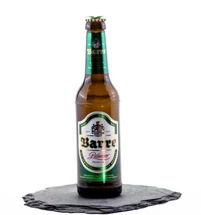 Barre Pilsner - Kalea Bier Adventskalender 2016