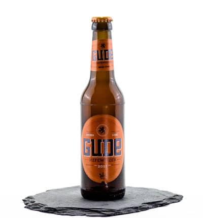 GUDE Hessen - Kalea Bier Adventskalender 2016