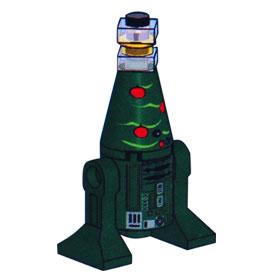Alle anleitungen lego star wars adventskalender 2014 - Star wars weihnachtsbaum ...