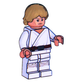 Lego-StarWars-Anleitung-TATOOINE LUKE SKYWALKER