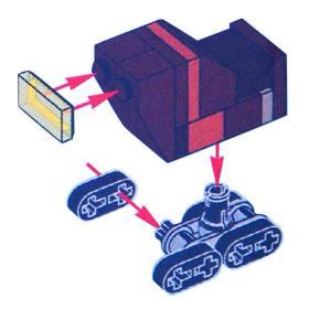 Lego-StarWars-Anleitung-SANDCRAWLER