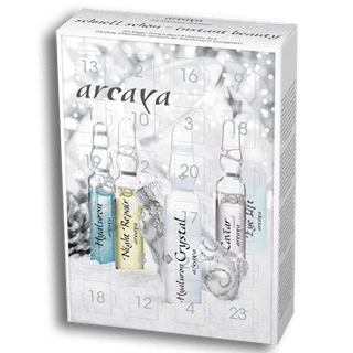 ARCAYA Beauty Adventskalender 2015