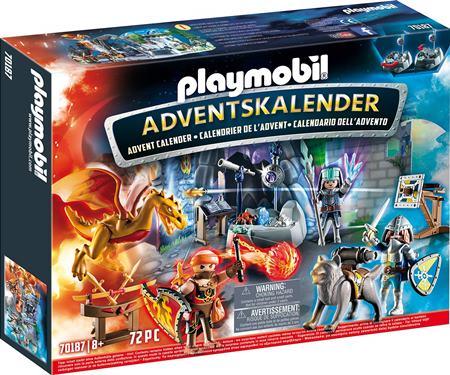 Alle Playmobil Adventskalender 2019 Aktuelle Liste
