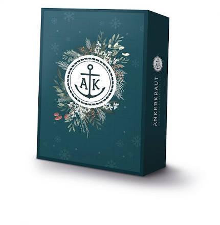 Ankerkraut Premium Adventskalender 2019