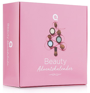 qvc beauty Adventskalender 2018