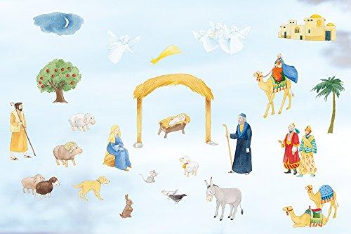 Inhalt Rica auf dem Weg nach Bethlehem
