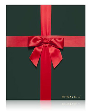 Rituals Adventskalender 2017 Exclusive
