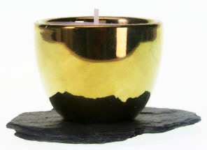 The Ritual of Anahata Mini Candle