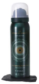 The Ritual of Anahata Foaming Shower Gel Rituals Deluxe Adventskalender 2017