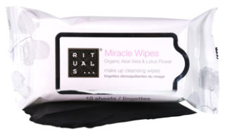 Miracle Wipes