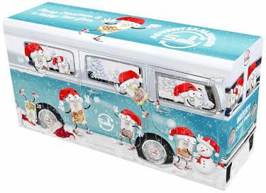 Sally Truck Kalender