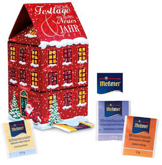Sandpromotion Tee Adventskalender