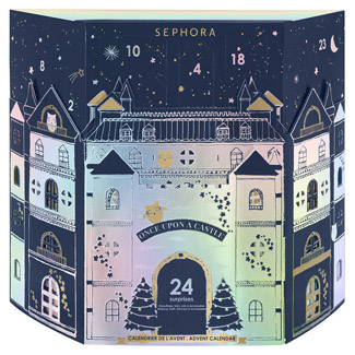Sephora Once Upon A Castle Adventskalender 2018