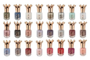 Shopping Queen Nagellack Adventskalender 2018 Inhalt