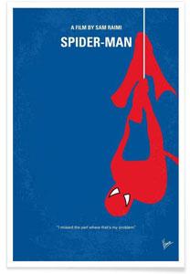 Poster Spider Man