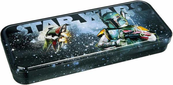 Füllideen Star Wars Bleistiftdose