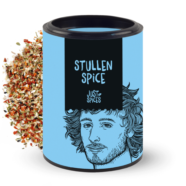 Just Spices Dose Stullen 2021