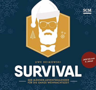 Survival Adventskalender 2019
